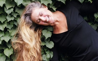 Guided Movement Meditation with Margie Gillis