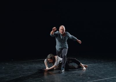 Duet: Marc Daigle & Susan Paulson