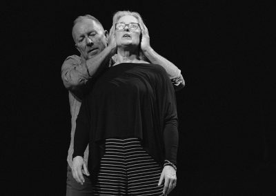 Margie Gillis & Marc Daigle
