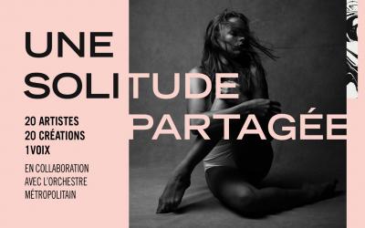 SOLITUDE / YIELDING pour Une Solitude Partagée